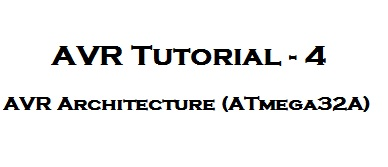 avr-atmega32a-architecture-details