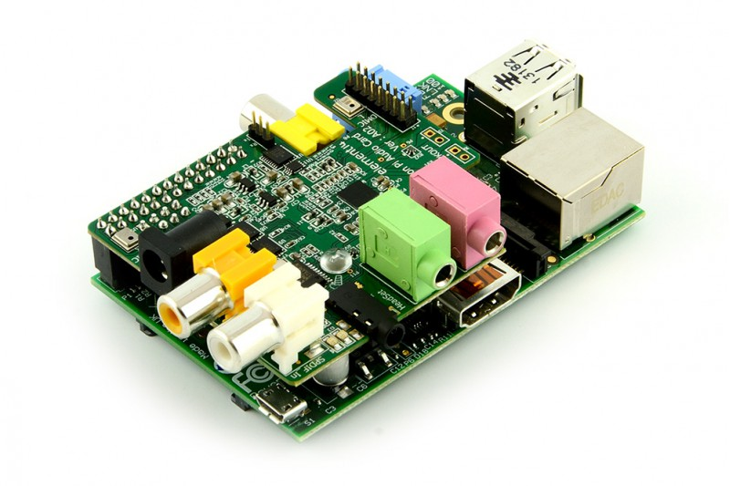 wolfson-audio-card-Raspberry Pi