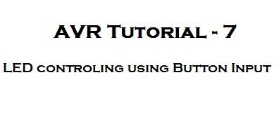 avr-atmega32a-button-input