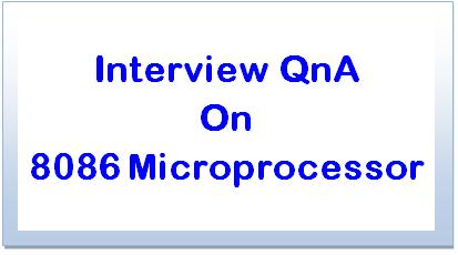 interview-question-8086-microprocessor