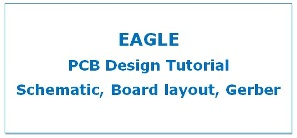 Eagle PCB Design Tutorial