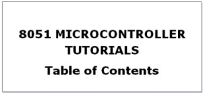 Featured Image 8051 Microcontroller