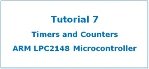 Featured Image LPC2148 Timers