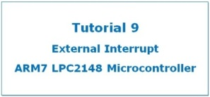 Featured Image lpc2148-External Interrupt