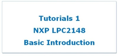 Introduction to ARM7 LPC2148 Microcontroller