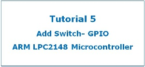Featured Switch to LPC2148 ARM7