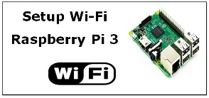 Featured WiFi on Raspberry Pi 3
