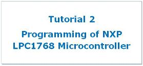 Learn Programming of Cortex-M3 LPC1768 Microcontroller