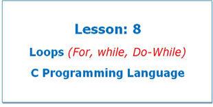 Loops-in-C-Programming