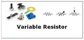 Variable Resistor Featured