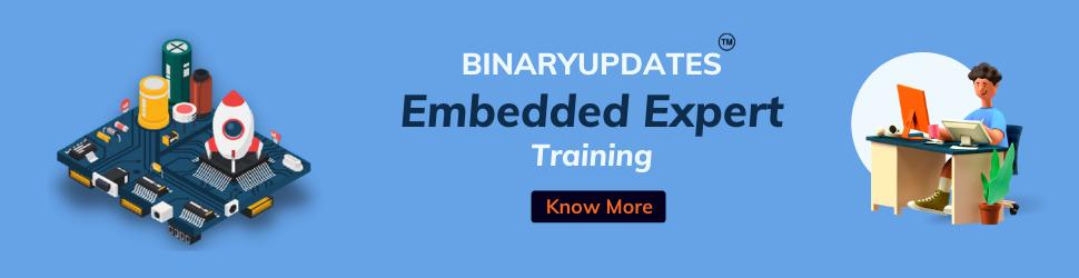 embedded_system_training